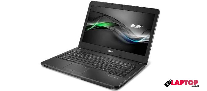 Acer TravelMate P243 - mir.com.ph