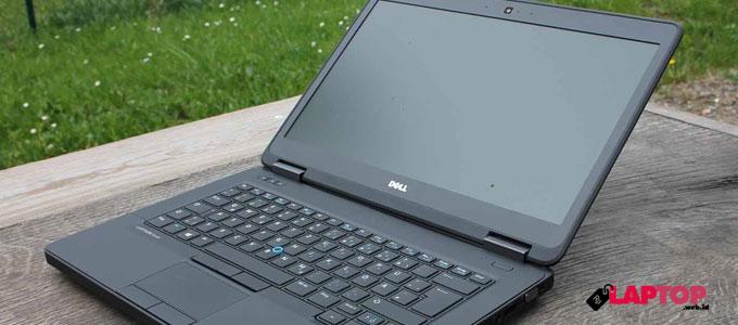 Dell Latitude E5440 - www.notebookcheck.net