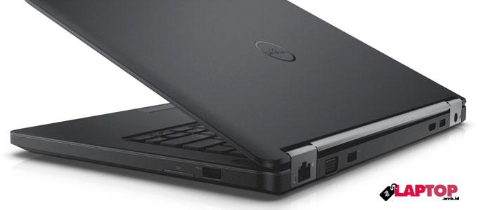 Dell Latitude E5450 - (Sumber: webantics.com)