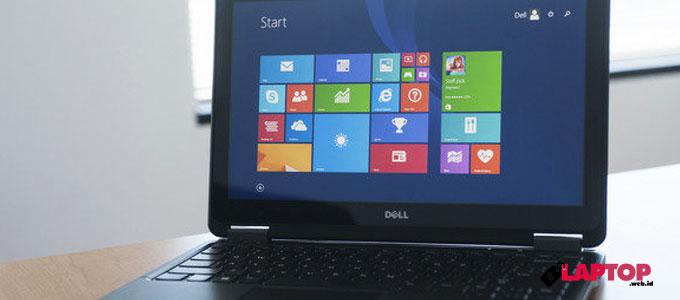 Dell Latitude E7240 - www.pcworld.com