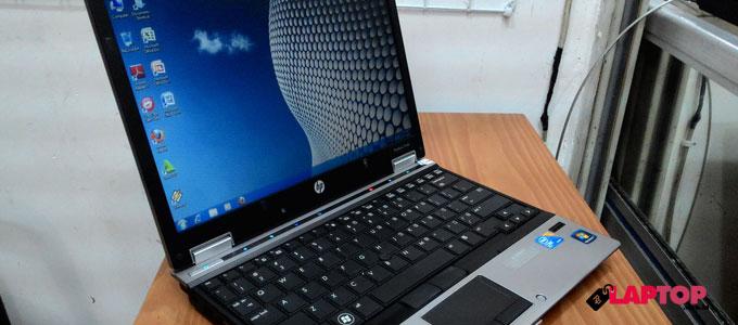 HP EliteBook 2540p - www.tokopedia.com
