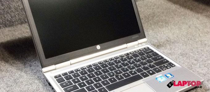 HP EliteBook 2560p - (Sumber: terapeak.com)