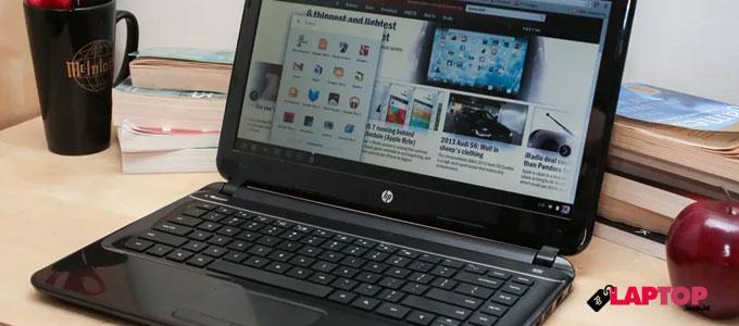 HP Pavilion 14 - www.cnet.com