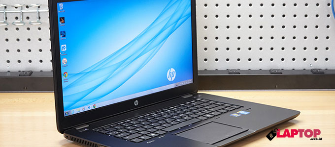 HP ZBook 15u G2 - www.laptopmag.com