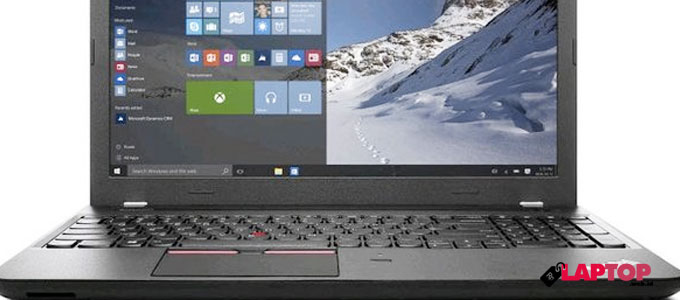Lenovo ThinkPad E575 - (Sumber: tscomputing.ca)
