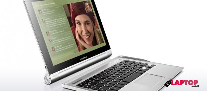 Lenovo Yoga 10 B8000 - itx.bg