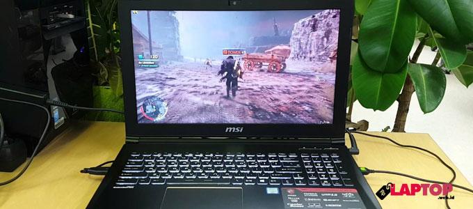 MSI GP62 6QF Leopard Pro - www.gamemeca.com