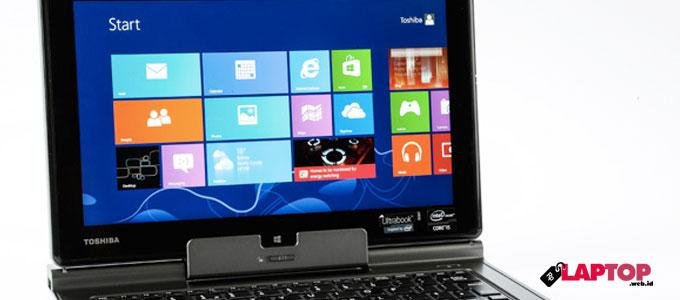 Toshiba Portege Z10t-A - (Sumber: trustedreviews.com)
