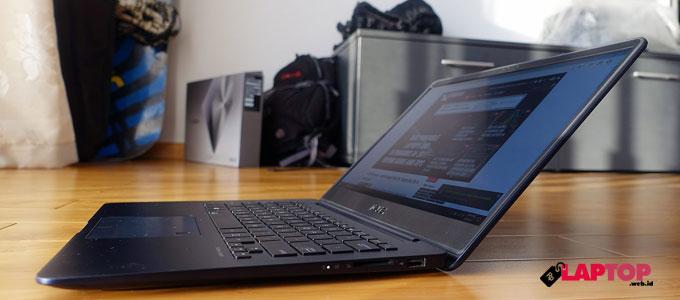 ASUS ZenBook UX430UA - www.ultrabookreview.com
