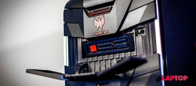 Acer Predator G6-710 Desktop - www.gamecrate.com