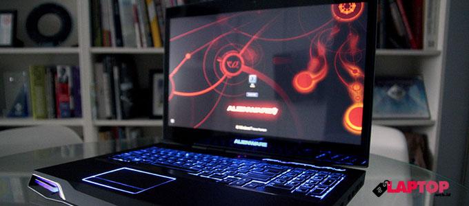 Alienware M17xR4 - fptshop.com.vn