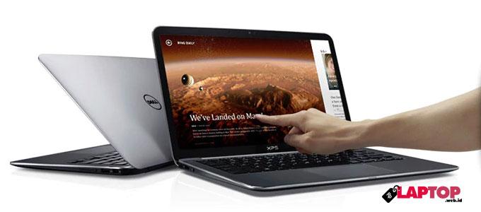Dell XPS 13 (9333) - www.dell.com