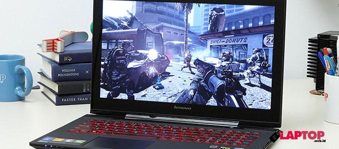 Lenovo Y50-70 - www.laptopmag.com