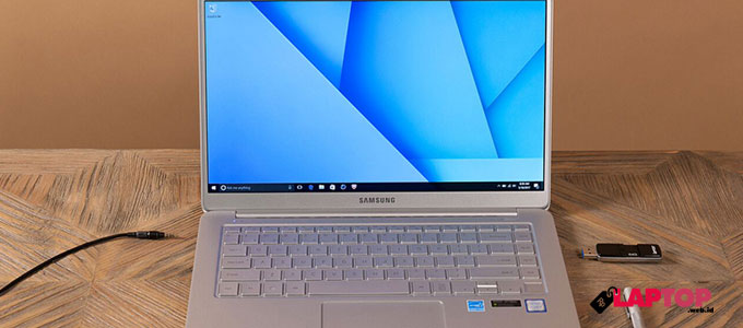 Samsung Notebook 9 - www.laptopmag.com