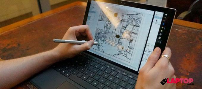 Surface Pro 4 - www.trustedreviews.com