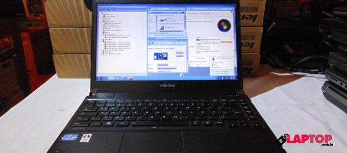 Toshiba Portege R930 - www.srbijacomp.com