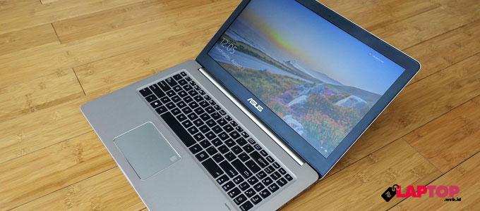 ASUS VivoBook Pro 15 N580VD - www.ultrabookreview.com