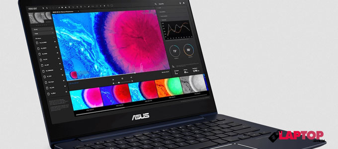 ASUS ZenBook 13 UX331UN - www.spytechmagz.com