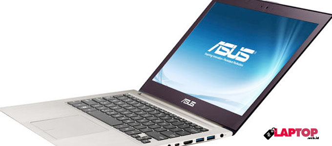 ASUS ZenBook UX32VD - (Sumber: asus.com)