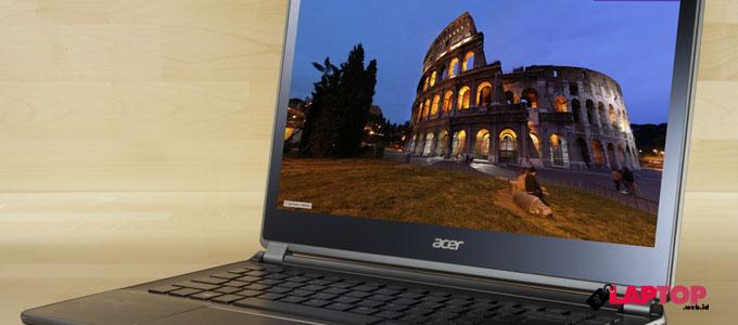 Acer Aspire V7-582PG - www.pcworld.com