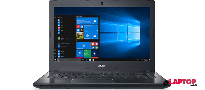 Acer TravelMate P249 - www.acer.com