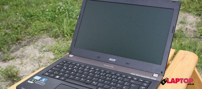 Acer TravelMate P643 - ichentech.blogspot.co.id