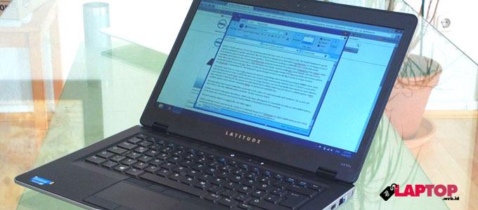 Dell Latitude 6430u - ultrabooknews.com