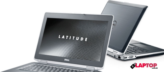 Dell Latitude E6430s - (Sumber: dell.com)