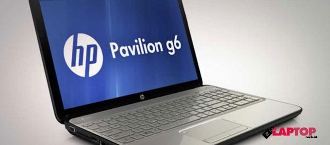 HP Pavilion g6 - www.digit.in