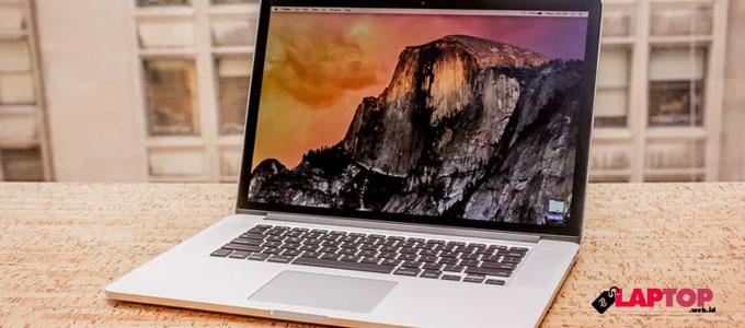 MacBook Pro 15 Inch - www.cnet.com