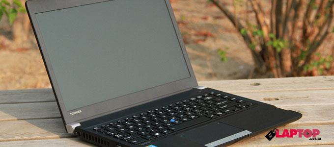 Toshiba Portege R30 - www.myfixguide.com