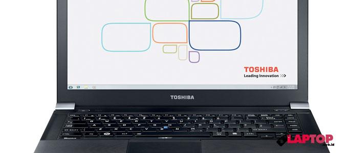 Toshiba Tecra R940 - (Sumber: notebookcheck.net)