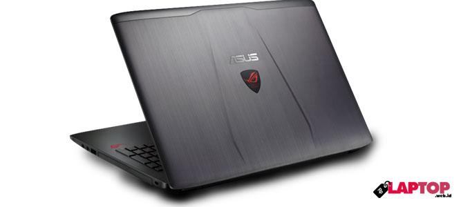 ASUS GL552VX - www.asus.com