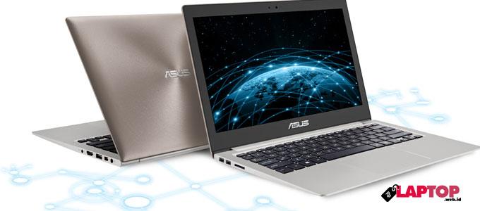 ASUS ZenBook UX303UB-R4009T - www.asus.com