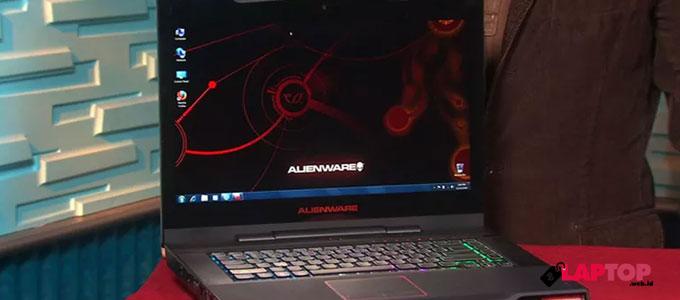 Alienware M15x - www.cnet.com