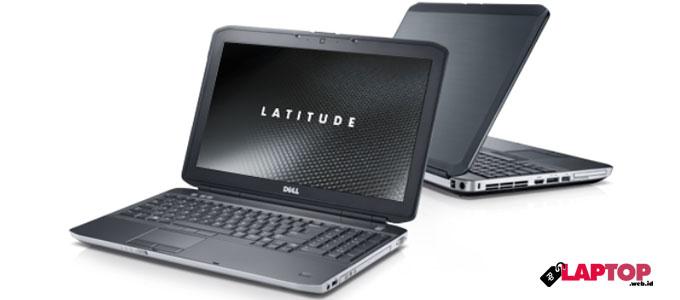 Dell Latitude E5530 - www.dell.com