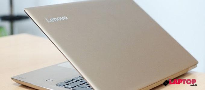 Lenovo IdeaPad 520 - (Sumber: quora.com)