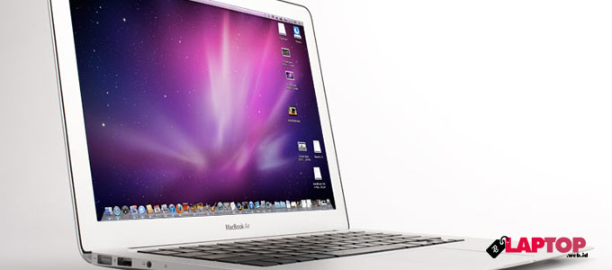 MacBook Air 3.2 - www.laptopmag.com