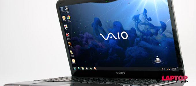 Sony Vaio SVE1513M1EW - www.laptopmag.com