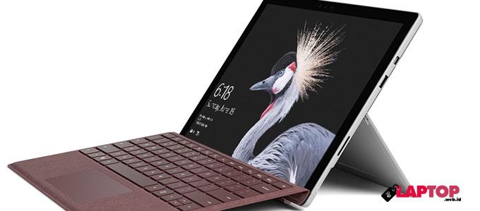 Surface Pro - (Sumber: microsoft.com)