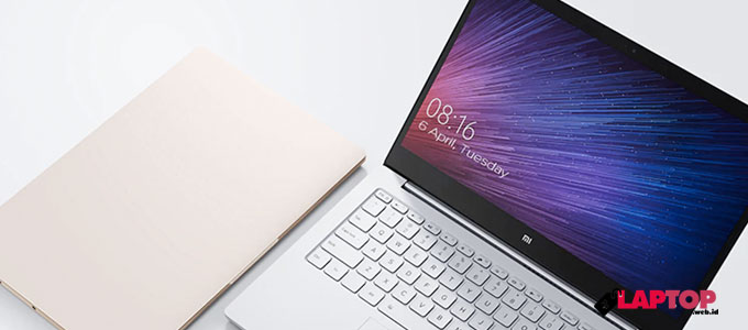 Xiaomi Mi Notebook Air - (Sumber: gearbest.com)