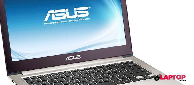 ASUS ZenBook UX32L - (Sumber: notebokkcheck.com)