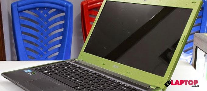 Acer Aspire 4755G Core i5 - www.markaslaptop.com