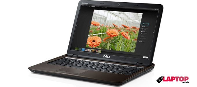 Dell Inspiron N311z - www.notebookcheck.net