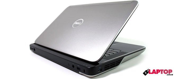 Dell XPS 15 L502X - www.notebookcheck.net