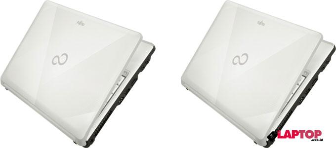 Fujitsu LifeBook SH561 - www.hardwarezone.com.sg