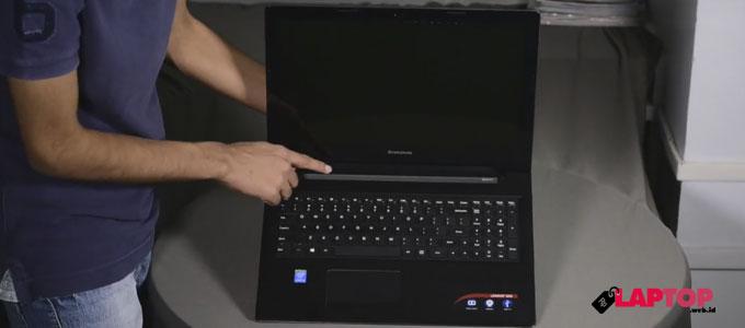 Lenovo G50-80 - Digit