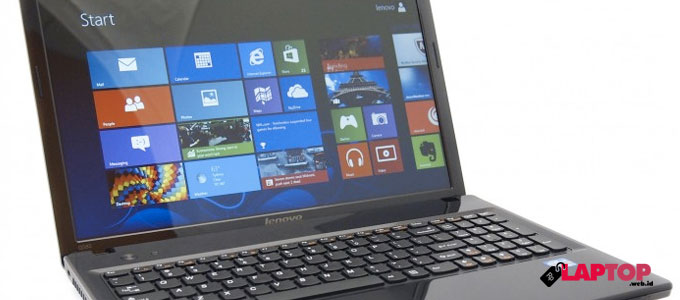 Lenovo G580 - (Sumber: notebookreview.com)