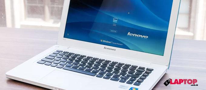 Lenovo IdeaPad U310 - (Sumber: cnet.com)