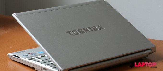 Toshiba Portege R - www.geek.com